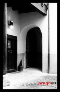 la-puerta