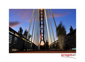 el puente de los fantasmas