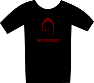 mrs_robot_camiseta